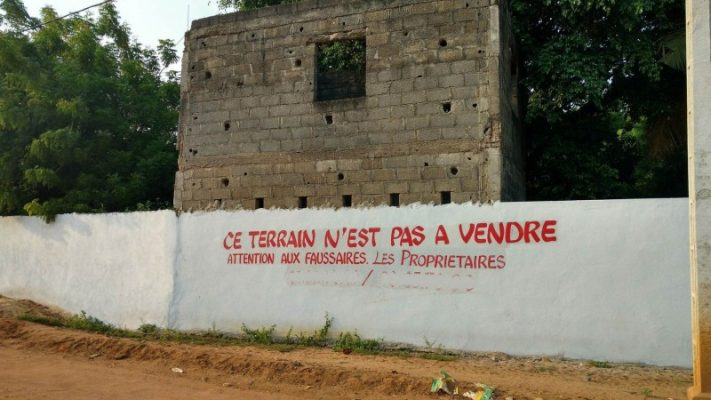 Ivory Coast selects IGN FI to Modernise its Land Administration System