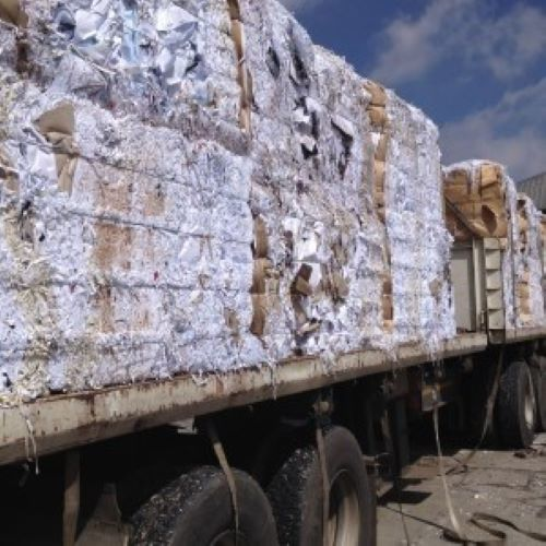 Paper industry encourages people to continue recycling amid challenging times