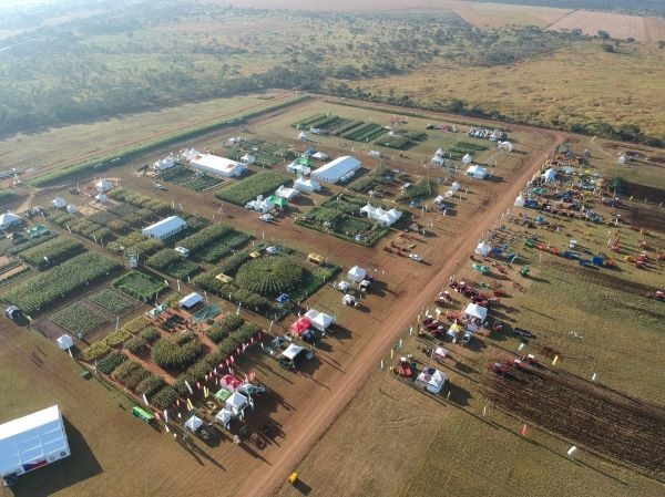 Postponement of AgriTech Expo Zambia 2020