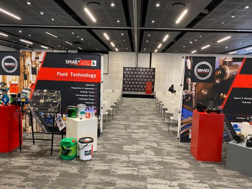 BMG and Food Focus highlight the importance of food safety at Food  Beverage Expo in Cape Town  2020