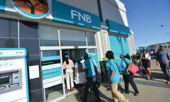 FNB welcomes COVID-19 Loan Scheme and commits to deployment to help businesses