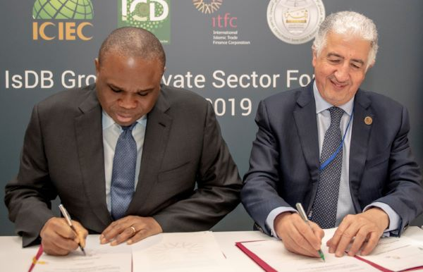ITFC Finances Afreximbank with US$200 Million COVID-19 Response Package for the Agriculture Sector in Sub Saharan Africa