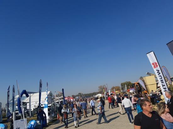 Nampo Harvest Day 2020 goes digital