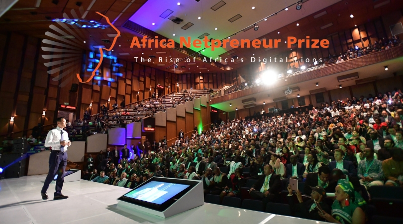 """Jack Ma Foundation's Africa Netpreneur Prize Initiative (ANPI) selects Top 50 Finalists of 2020 """"Africa's Business Heroes"""" Competition"""