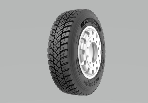 RC-700 PLUS – MIXED SERVICE TRUCK TIRES