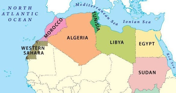 North Africa Economic Outlook 2020: An unparalleled crisis and a conditional recovery