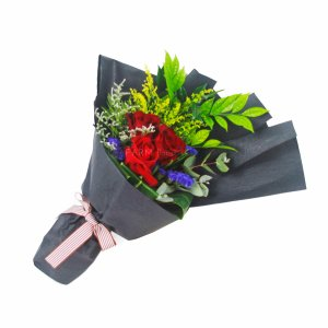 daphne lying bouquet by farm florist singapore