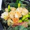 samantha close up bouquet by farm florist singapore