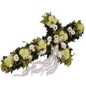 Condolence Prayer Condolence Flower Cross