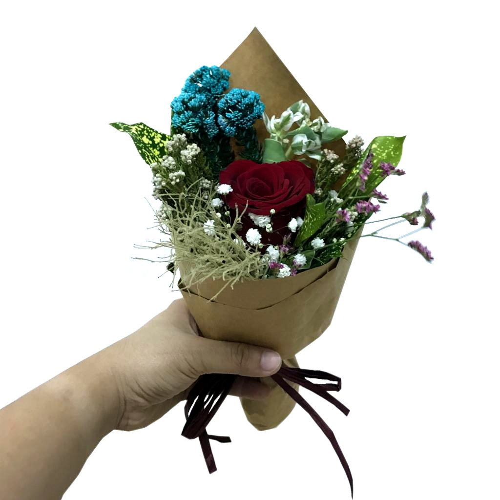 brianna bouquet by farm florist singapore