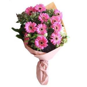 kimberly gerbera bouquet by farm florist singapore