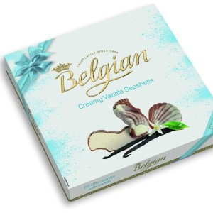 Belgian Chocolate 195g