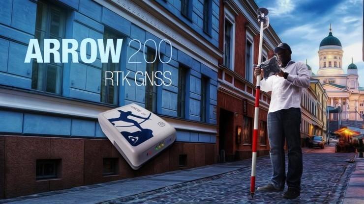 Arrow 200 RTK