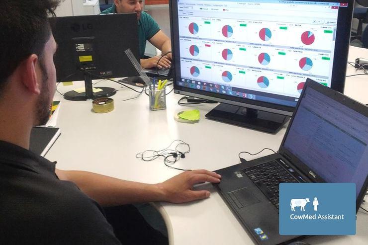 Startup Gaúcha
