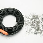 9milelake-Heat-Roof-Gutter-De-icing-Ice-Snow-Melter-Cable-Tape-Kit-200ft-With-Thermostat-On63-Off133-0