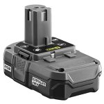 Factory-Reconditioned-Ryobi-ZRP4361-One-18-Volt-95-ft-Cordless-Electric-Pole-Saw-Kit-P105-Upgraded-from-P102-Free-Battery-P118-Charger-0-1