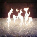 Fire-Glass-Clear-with-slight-aqua-tint-2-Kinds-Medium-Extra-Large-50-LBS-0-0