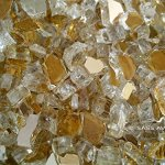 Gold-Reflective-14-Crystal-Fireglass-Fireplace-Fire-Pit-Glass-40-LBS-0