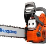 Husqvarna-445-18-Inch-457cc-2-Stroke-Gas-Powered-Chain-Saw-0