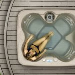Lifesmart-Rock-Solid-Simplicity-Plug-and-Play-4-Person-Spa-With-12-Jets-0-0