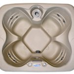 Lifesmart-Rock-Solid-Simplicity-Plug-and-Play-4-Person-Spa-With-12-Jets-0-1