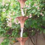 Monarchs-Pure-Copper-Angel-Blossom-Rain-Chain-8-12-Feet-Length-0-0