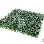 NatraHedge-Artificial-Boxwood-Hedge-Mat-20x-20-Panels-12-Pack-0-1