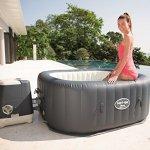SaluSpa-Hawaii-HydroJet-Pro-Inflatable-Hot-Tub-0-1