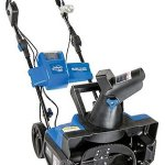 Snow-Joe-ION18SB-iON-Cordless-Electric-Snow-Blower-Single-Stage-Rechargeable-40-Volt-Battery-0