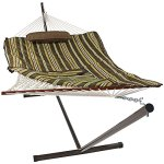 Sunnydaze-Rope-Hammock-Combo-with-Stand-Pad-and-Pillow-Style-Options-Available-0