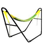 Sunnydaze-Universal-Multi-Use-Steel-Hammock-Stand-Fits-Hammocks-9-to-14-Feet-Long-440-Pound-Capacity-0-0