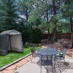 Abba-Patio-Storage-Shelter-6-x-8-Feet-Outdoor-Carport-Shed-Heavy-Duty-Car-Canopy-Grey-0-2