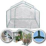 BenefitUSA-1002-2-Outdoor-Gardening-Greenhouse-Transparent-0
