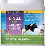 Bio-SI-1404w-Jackpot-Livestock-and-Barnyard-Animal-Probiotics-32-Ounce-0