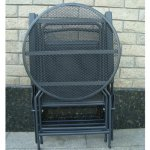 Bistro-Set-Patio-Set-Table-and-Chairs-Outdoor-Wrought-Iron-CAFE-set-METAL-0-1