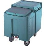 Cambro-ICS175L401-175-lb-Sliding-Lid-Ice-Caddy-0