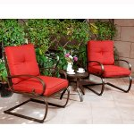 Cloud-Mountain-Bistro-Table-Set-Outdoor-Bistro-Set-Patio-Cafe-Furniture-Seat-Wrought-Iron-Bistro-Set-Garden-Set-with-Cushioned-Seats-Brick-Red-0-0