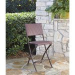 Cosco-Outdoor-2-Pack-Delray-High-Top-Folding-Patio-Bistro-Stools-with-Steel-Frame-0-1