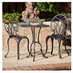 French-Ironwork-Cast-Aluminum-Outdoor-Patio-3-Piece-Bistro-Set-in-Antique-Copper-Finish-2-Chairs-and-1-Table-0