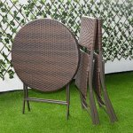 Giantex-3PC-Folding-Round-Table-Chair-Bistro-Set-Rattan-Wicker-Outdoor-Furniture-0-1