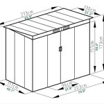 Goplus-4-X-7-Outdoor-Storage-Shed-Garden-Tool-House-Outside-0-0