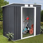 Goplus-4-X-7-Outdoor-Storage-Shed-Garden-Tool-House-Outside-0-1
