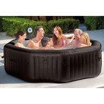 Intex-28435E-Pure-Spa-4-Person-Inflatable-Portable-Heated-Bubble-Hot-Tub-0