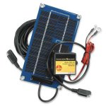 Larson-Electronics-2W-Solar-Battery-Charger-and-Solar-Battery-Pulser-Combination-Unit-0