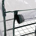 PHI-VILLA-Outdoor-Portable-Garden-3-Tier-Mini-Greenhouse-with-Clean-Cover-272x193x508-0-2