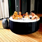 Portable-Massage-Hot-Tub-Water-Pool-Floats-Digital-Spa-Inflatable-Indoor-71-x-26-Inch-4-Person-Relaxing-Heavy-Duty-Construction-Skroutz-0-2