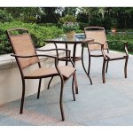 Three-Piece-Outdoor-Bistro-Set-Adorns-Your-Patio-or-Garden-with-its-Contemporary-Design-Includes-Two-Bistro-Sling-Chairs-and-a-Table-with-Tempered-Glass-Top-Expert-Guide-0-0