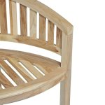 vidaXL-Patio-Garden-Teak-Curved-Banana-Wooden-Bench-Chair-Seat-Outdoor-3-Seater-0-1