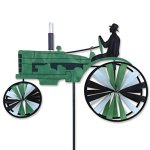 23-In-Old-Tractor-Spinner-Green-0