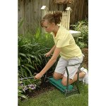 5-STAR-SUPER-DEALS-5Star-Foldable-Garden-Kneeler-with-Handles-and-Seat-Bonus-Tool-Pouch-Portable-Garden-Chair-Stool-Bench-Thick-EVA-Cushion-Pad-Perfect-for-Planting-Weeding-0-2